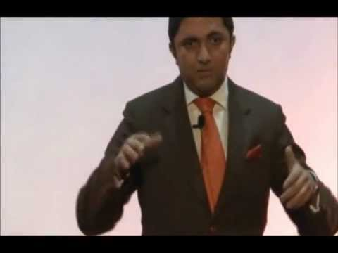 Akash Gautam : Top Motivational Speaker in India