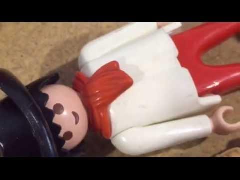 Vídeo presentación de la Feria Playmobil Isla Cristina