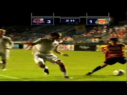 Strikers Top 10 Plays of 2011 - #8