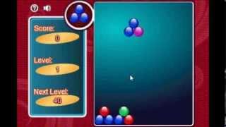 Pile of Balls videosu