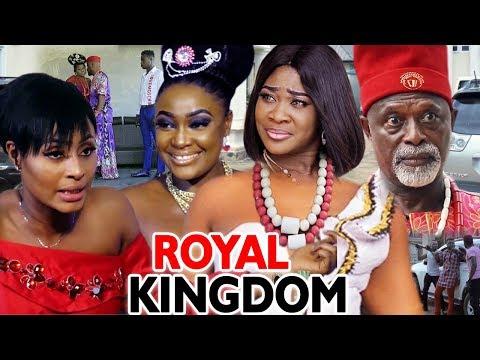 Royal Kingdom Season 5&6 - Mercy Johnson 2019 Latest Nigerian Nollywood Full Movie HD