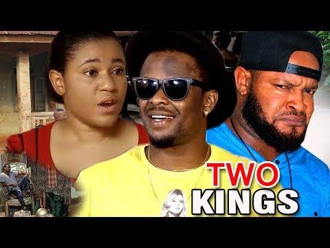 TWO KINGS SEASON 1 - ZUBBY MICHAEL (NEW) 2018 TRENDING NIGERIAN NOLLYWOOD MOVIE |FULL HD