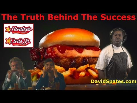 Black History - Carls Jr / Hardees Commercial 😂Spoof😂