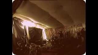 Video Pára vod Huby na Kozím Mejdanu 2012