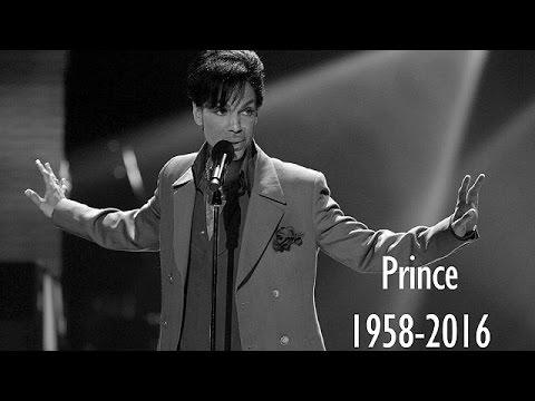 В США умер певец Принц