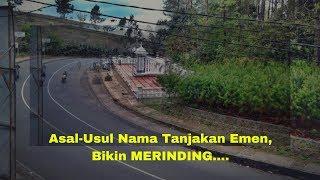 Video Inilah Asal Usul Nama Tanjakan Emen, Lokasi Kecelakaan Maut Bus Pariwisata di Ciater Subang MP3, 3GP, MP4, WEBM, AVI, FLV Februari 2018