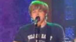 Saves the day-anywhere with you 2003 jimmy kimmel live.