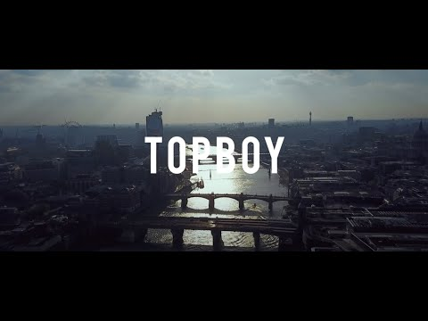 Top boy mimizik