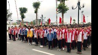 Phường Quang Trung: Phát động Ngày chạy Olympic vì sức khỏe toàn dân năm 2019