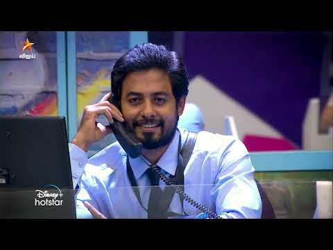 Bigg Boss Tamil Season 4  | 1st December 2020 - Promo 1