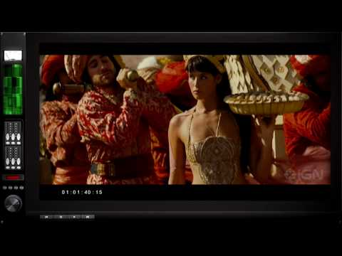 preview-IGN-Rewind-Theater:-Prince-of-Persia-Second-Trailer-(IGN)