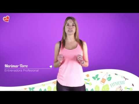 Bienvenida a Capullo® TV Fitness