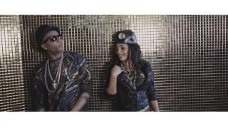 """Uhuru ft. Wizkid, Donald&Speedy """"Ungowami"""""""