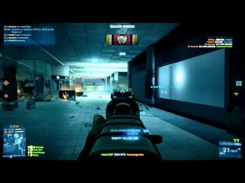 comment augmenter son score par minute bf3