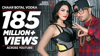 Chaar Botal Vodka - Yo Yo Honey Singh - Song Video - Ragini MMS 2