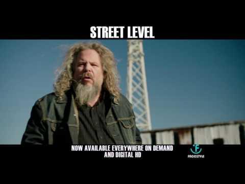 Street Level (TV Spot)