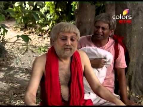 Sadhok-Bamakhyapa--20th-April-2016--সাধক-বামাখ্যাপা-Full-Episode