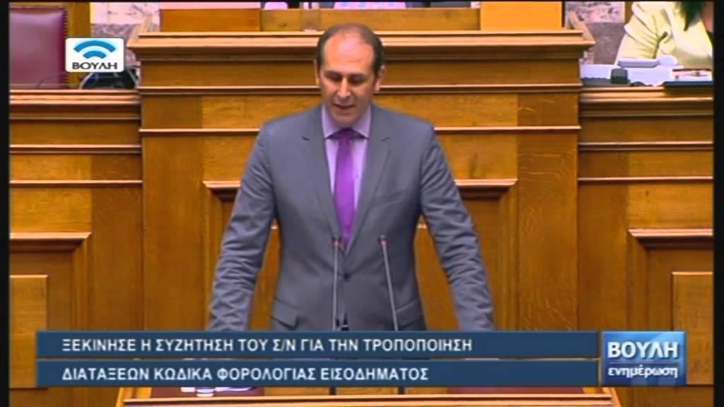Βουλή Ενημέρωση (16/6/2015)