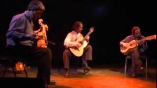 ENSAMBLE TRADICIONAL CHILENO - Tres Polkas