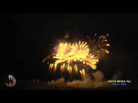 LUCCA SICULA (Ag) - Pasqua 2015 - BIG Bruscella Italian Group