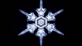 Snowflakes under the microscope - Amazing nature!