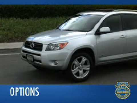 2006 Toyota RAV4 Review – Kelley Blue Book
