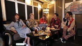 Video Make Over Ala K-Pop Oleh Shindong 'Super Junior' MP3, 3GP, MP4, WEBM, AVI, FLV Oktober 2018