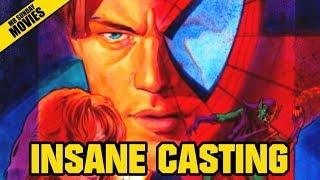 Video Insane First Casting Choices (That Are Insane) MP3, 3GP, MP4, WEBM, AVI, FLV Februari 2019