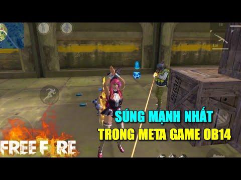 Free Fire | Súng Mạnh Nhất Free Fire Trong Meta Ob14 | Lão Gió - Thời lượng: 17:29.