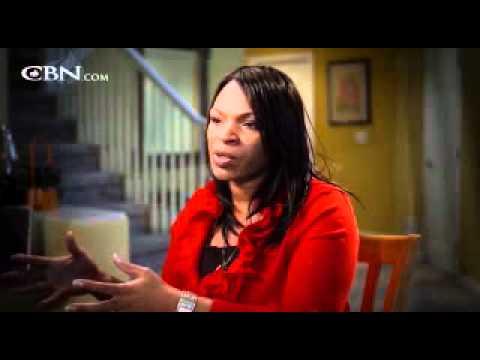 "Lucretia Church: ""Jesus Changed Me' – CBN.com"