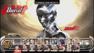 Virtua Fighter 5 All Characters/Character select [Playstation 3/PS3]Check out the PlayStation 3 Full Playlist here:► https://www.youtube.com/playlist?list=PLTs-mgwfk_InVipZMsIsEB3LHmDbSi3vdSupport me on Patreon with just even $1 a month if you enjoy my content!► https://www.patreon.com/aubueWant to see more? Make sure to Subscribe and Like!Subscribe ► https://www.youtube.com/Aubue?sub_confirmation=1Facebook ► https://www.facebook.com/AubueTVTwitter ► https://www.twitter.com/AubueTVTwitch ► http://www.twitch.tv/AubueThank you so much for your support :)GAME INFOName: Virtua Fighter 5 (バーチャファイター5) Developer: Sega AM2Publisher: SegaPlatforms: Arcade, PlayStation 3, Xbox 360Release Date: February 8, 2007Website: http://www.sega.com/games/virtua-fighter-5#VirtuaFighter #バーチャファイター #Playstation #Gaming