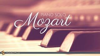 Video Mozart - Piano Solo MP3, 3GP, MP4, WEBM, AVI, FLV November 2018