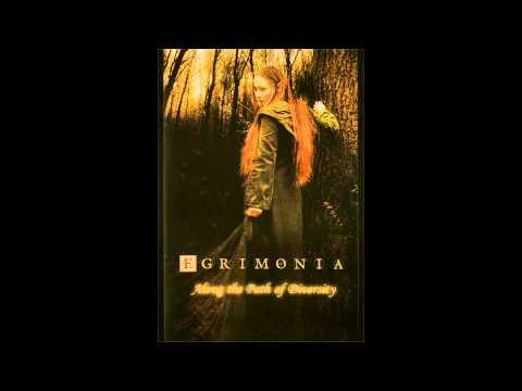 Egrimonia - Cień wspomnień