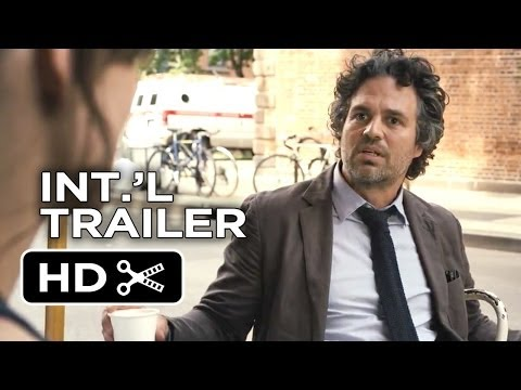 Begin Again International Trailer #1 (2014) - Keira Knightley, Mark Ruffalo Movie HD
