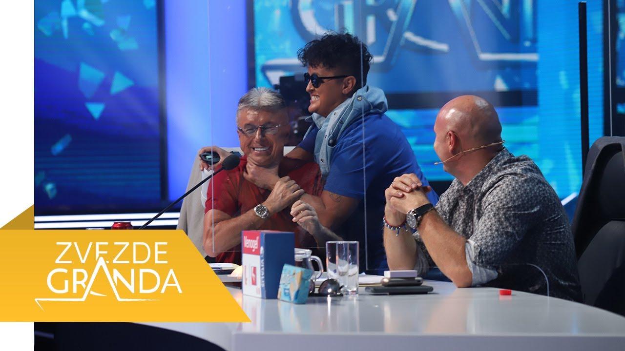 ZVEZDE GRANDA 2021 – 2022 – cela 6. emisija (23. 10.) – šesta epizoda – snimak