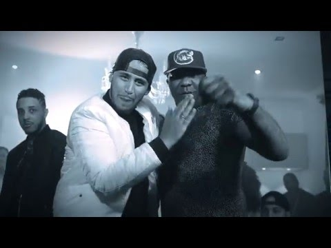 DJ Ken - Plan B feat. Leck [Clip Officiel]