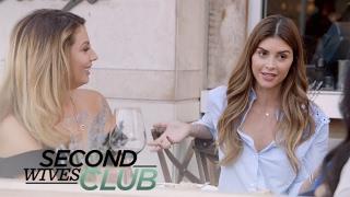Video Mohamed Hadid & Shiva Safai Play Matchmaker | Second Wives Club | E! MP3, 3GP, MP4, WEBM, AVI, FLV September 2017
