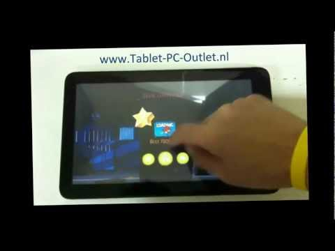 10 inch android 2.3.Tablet PC | www.tablet-pc-outlet.nl