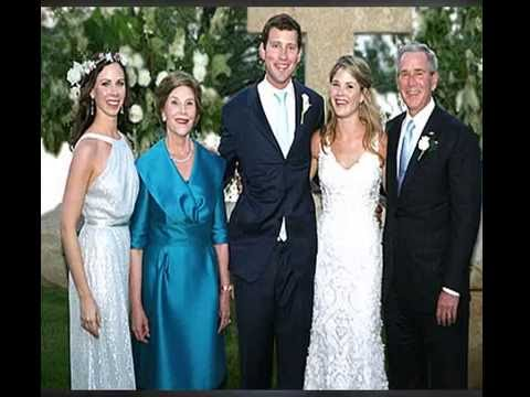 www.facebook.com Jenna Bush Wedding Photos White House photos from the