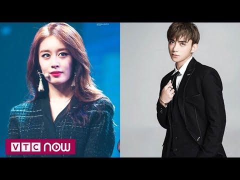 Jiyeon sẽ hợp tác cùng Soobin Hoàng Sơn | VTC1 - Thời lượng: 42 giây.