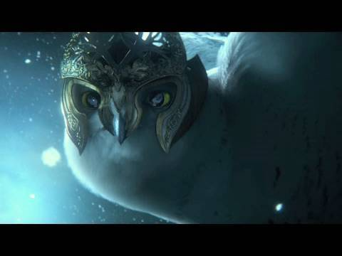 'Legend Of The Guardians' Trailer HD