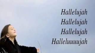 Video Hallelujah lyrics Indonesia (link bawah) MP3, 3GP, MP4, WEBM, AVI, FLV November 2018