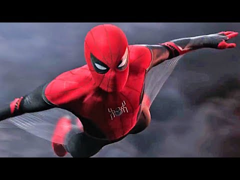 Spider-man: Far From Home | Official Teaser Trailer (2019)