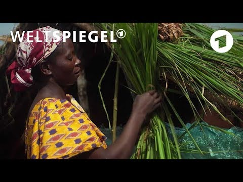 Zentralafrikanische Republik: Vergessener Bürgerkri ...