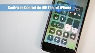 En este video mostramos el Centro de Control de iOS 11 a fondo. Para el video hemos utilizado el iPhone 7 de 4,7''.Más información en: https://hablandodemanzanas.com/iphone-ipad/centro-control-ios-11-apple-iphone-ipad-novedades-atajos-aplicaciones-accesos-rapidos-configuracionPodéis seguirnos en: - Twitter: @hdmanzanas - Facebook: https://www.facebook.com/hablandodemanzanas - Google+: https://plus.google.com/+Hablandodemanzanas/posts - Podcast en iTunes: https://itunes.apple.com/es/podcast/podcast-hablando-manzanas/id990588968?mt=2