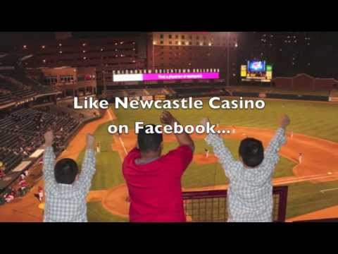 Newcastle Casino's VIP ticket holder experience!