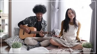 Maudy Ayunda duet with Teddy Adhitya - We Don't (Still Water) | Acoustic