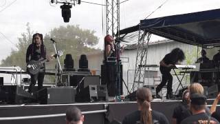 Video Latex Jesus - Made of Metal 2014