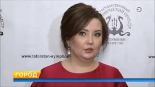 ВЕЧЕР БЕЛЬКАНТО с Альбиной Шагимуратовой