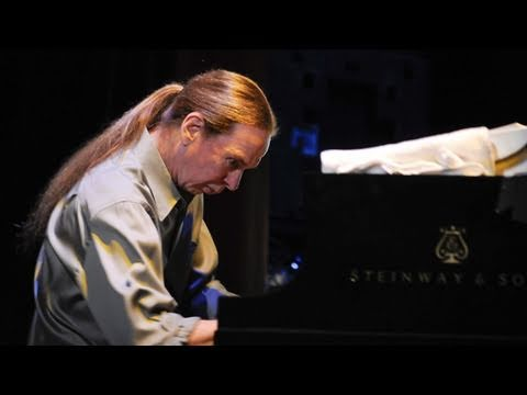 mays - Lyle Mays and friends explore music based on physics equations, Feynman's speech patterns and more, using improvisation, algorithmic composition, live video ...
